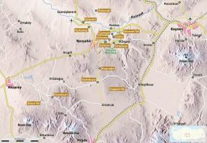 0 Cappadocia topo map lo