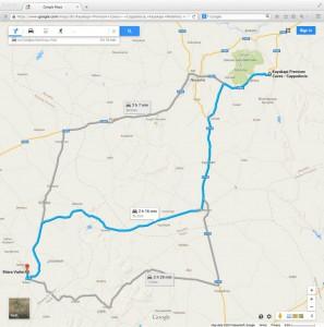 0 Kap map