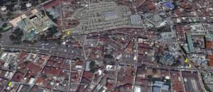 0 Ordu Caddesi Google Earth
