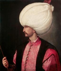 0 Suleyman