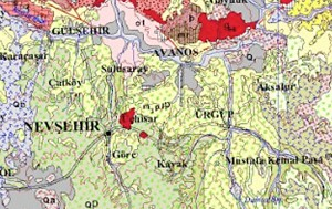 0 geology 500 000 map detail