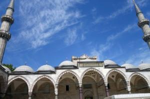 0229 Suleyman mosque