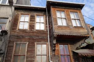 0237 Beyazit house