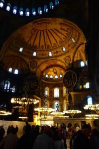 0267 Sofia dome
