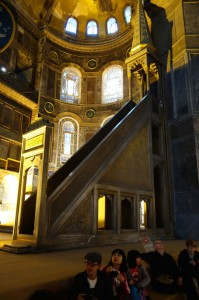 0269 Sofia stairway