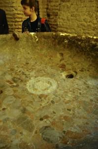 0276 Sofia basin