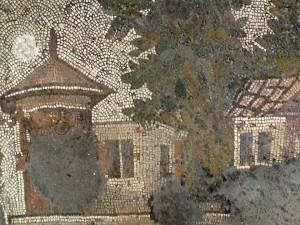 0312 Mosaic
