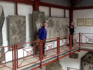 0317 Mosaic gallery
