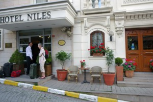 0384 Hotel Niles