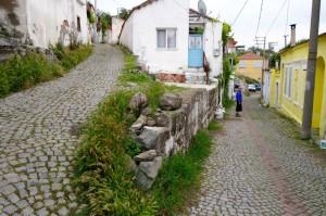 0444 Bergama streets