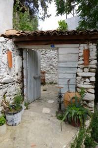 0492 Sirince doorway