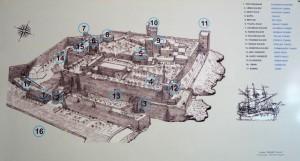 0520 castle plan