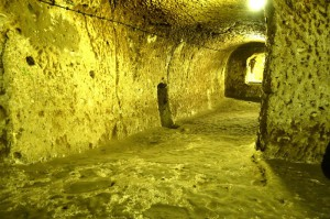 0594 underground