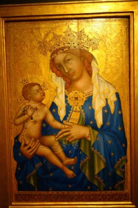 1100 Queen of Heaven