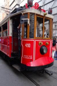 0723 streetcar