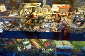 0756 antique shop window