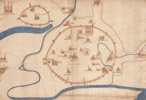 1421 map