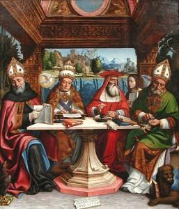 docs painted Sacchi 1516