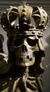 0968 crowned skeleton