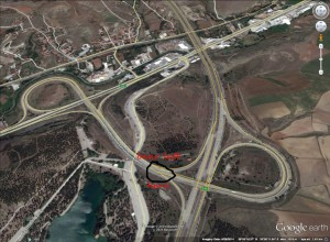 0 Ankara interchange